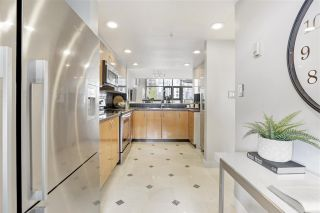 """Photo 10: PH6 1688 ROBSON Street in Vancouver: West End VW Condo for sale in """"Pacific Robson Palais"""" (Vancouver West)  : MLS®# R2600974"""
