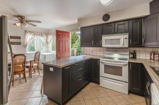 Photo 11: 1610 Fuller St in Nanaimo: Na Central Nanaimo Row/Townhouse for sale : MLS®# 870856