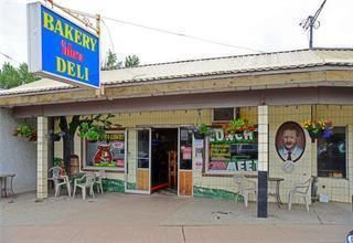 Main Photo: 1980 Vernon Street, in Lumby: Retail for sale : MLS®# 10224162