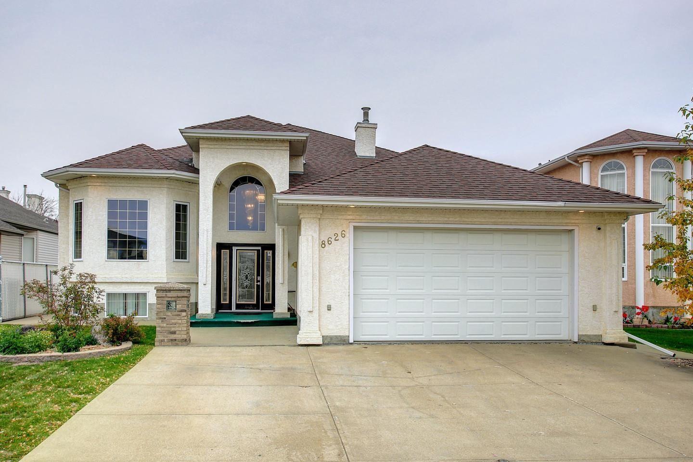 Main Photo: 8626 159A Avenue in Edmonton: Zone 28 House for sale : MLS®# E4265710