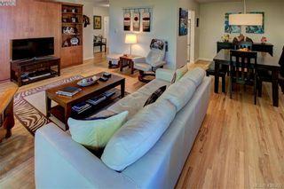 Photo 8: 507 1159 Beach Dr in VICTORIA: OB South Oak Bay Condo for sale (Oak Bay)  : MLS®# 840095