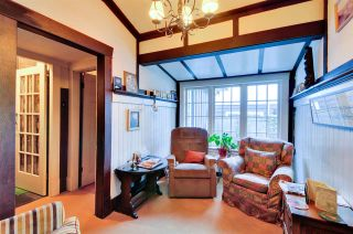 Photo 10: 4855 SMITH AVENUE in Burnaby: Central Park BS House for sale (Burnaby South)  : MLS®# R2136893