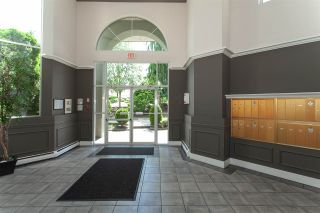 """Photo 2: 206 32725 GEORGE FERGUSON Way in Abbotsford: Abbotsford West Condo for sale in """"Uptown"""" : MLS®# R2286957"""