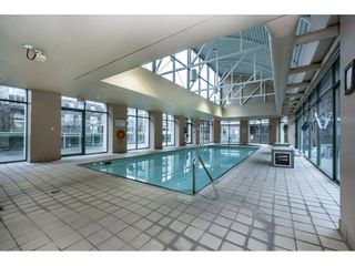 """Photo 13: 1505 907 BEACH Avenue in Vancouver: Yaletown Condo for sale in """"CORAL CRT"""" (Vancouver West)  : MLS®# R2229594"""