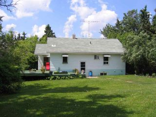 Photo 7: 231076 TWP 480: Rural Wetaskiwin County House for sale : MLS®# E4240854