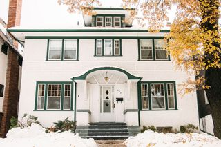 Photo 1: 292 Waverley Street in Winnipeg: River Heights North Single Family Detached for sale (1C)  : MLS®# 1928912