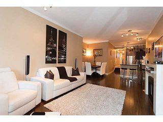 """Photo 3: 585 W 7TH Avenue in Vancouver: Fairview VW Townhouse for sale in """"AFFINITI"""" (Vancouver West)  : MLS®# V1007617"""