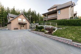 """Photo 17: 3279 BLACK BEAR Way: Anmore House for sale in """"UPLANDS"""" (Port Moody)  : MLS®# R2013219"""