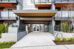 Main Photo: 610 707 COMO LAKE Avenue in Coquitlam: Coquitlam West Condo for sale : MLS®# R2538765