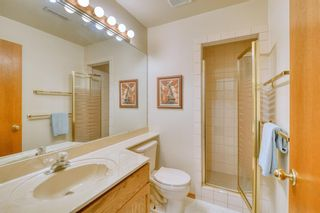 Photo 42: 20A Woodmeadow Close SW in Calgary: Woodlands Row/Townhouse for sale : MLS®# A1127050