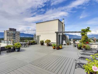 Photo 18: 201 1995 BEACH Avenue in Vancouver: West End VW Condo for sale (Vancouver West)  : MLS®# R2592938