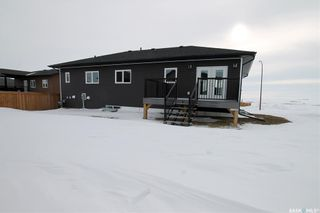 Photo 37: 825 Hamilton Drive in Swift Current: Highland Residential for sale : MLS®# SK834024