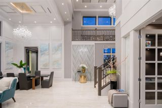 Photo 6: 6300 RIVERDALE Drive in Richmond: Riverdale RI House for sale : MLS®# R2535612