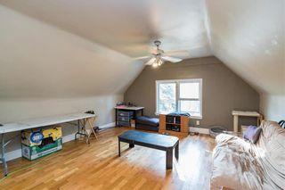 Photo 26: 521 Gertrude Avenue in Winnipeg: Residential for sale (1B)  : MLS®# 202123589