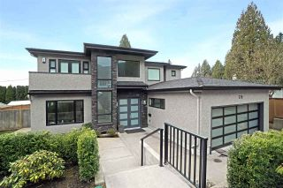 Photo 1: 779 Donegal Place in North Vancouver: Delbrook House for sale : MLS®# R2546750