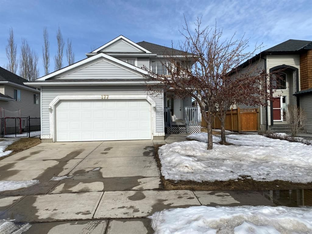Main Photo: 177 West Lakeview Drive: Chestermere Detached for sale : MLS®# A1075280
