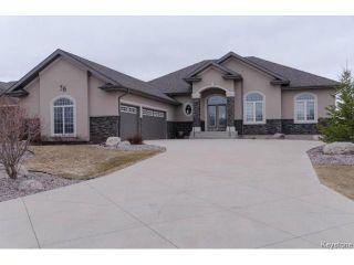 Main Photo:  in ESTPAUL: Birdshill Area Residential for sale (North East Winnipeg)  : MLS®# 1409442