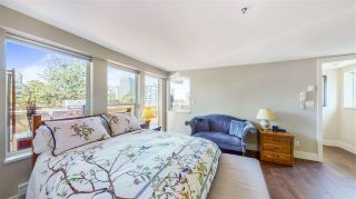 """Photo 27: 401 1050 NICOLA Street in Vancouver: West End VW Condo for sale in """"NICOLA MANOR"""" (Vancouver West)  : MLS®# R2572953"""