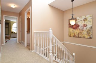 """Photo 17: 6139 W BOUNDARY Drive in Surrey: Panorama Ridge Townhouse for sale in """"LAKEWOOD GARDENS"""" : MLS®# F1448168"""