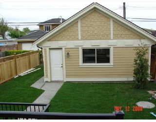 Photo 10: 8056 HUDSON Street in Vancouver: Marpole House for sale (Vancouver West)  : MLS®# V708898