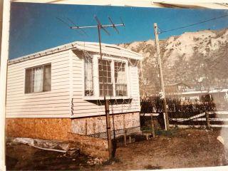 Photo 34: 1353 FOORT ROAD in Kamloops: Pritchard Manufactured Home/Prefab for sale : MLS®# 163927