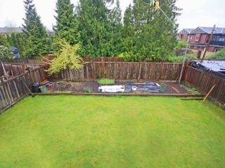 Photo 20: 216 BOYNE ST in New Westminster: Queensborough House for sale : MLS®# V1057891