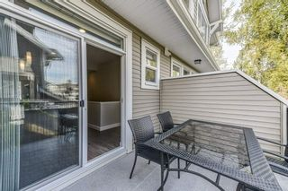 Photo 3: 35- 7059 210 Street in Langley: Willoughby Heights Townhouse for sale : MLS®# r2319062