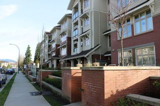 Photo 13: 404-2330 SHAUGHNESSY STREET in PORT COQUITLAM: Condo for sale (Port Coquitlam)  : MLS®#  V1123158