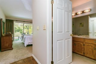 """Photo 19: 50 5550 LANGLEY Bypass in Langley: Langley City Townhouse for sale in """"Riverwynde"""" : MLS®# R2582599"""