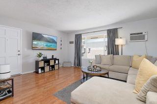 Photo 4: Condo for sale : 2 bedrooms : 4800 Williamsburg Lane #215 in La Mesa