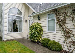 "Photo 3: 38 2865 GLEN Drive in Coquitlam: Eagle Ridge CQ House for sale in ""BOSTON MEADOWS"" : MLS®# R2556554"