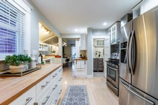 """Photo 9: 709 E 6TH Street in North Vancouver: Queensbury House for sale in """"Queensbury Village"""" : MLS®# R2621895"""