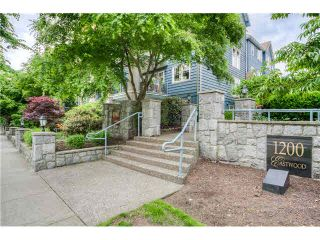 """Photo 16: 404 1200 EASTWOOD Street in Coquitlam: North Coquitlam Condo for sale in """"LAKESIDE TERRACE"""" : MLS®# V1123537"""