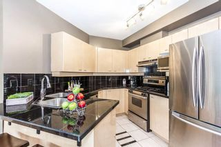 Photo 6: 504 2228 MARSTRAND AVENUE in Vancouver West: Home for sale : MLS®# R2115844