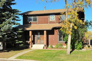 Photo 1: 48 BERKSHIRE Court NW in CALGARY: Beddington Residential Detached Single Family for sale (Calgary)  : MLS®# C3593185