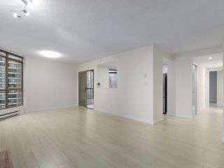 Photo 3: 1103 867 HAMILTON STREET in Vancouver: Downtown VW Condo for sale (Vancouver West)  : MLS®# R2413124