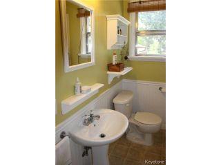 Photo 7: 43 Kingswood Avenue in WINNIPEG: St Vital Residential for sale (South East Winnipeg)  : MLS®# 1420561