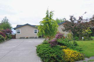 "Photo 3: 20875 125TH Avenue in Maple Ridge: Northwest Maple Ridge House for sale in ""CHILCOTIN"" : MLS®# V890482"