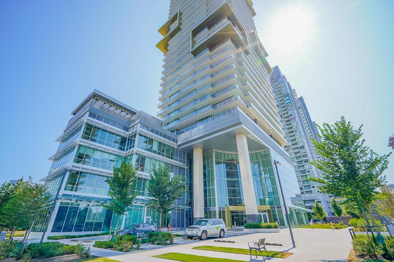 """Main Photo: 2605 6383 MCKAY Avenue in Burnaby: Metrotown Condo for sale in """"GOLDHOUSE NORTH TOWER"""" (Burnaby South)  : MLS®# R2621217"""