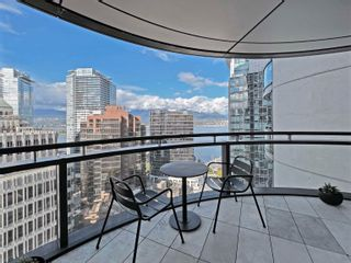 """Photo 10: 2205 838 W HASTINGS Street in Vancouver: Downtown VW Condo for sale in """"JAMESON HOUSE"""" (Vancouver West)  : MLS®# R2625326"""
