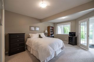 Photo 24: 32 35537 EAGLE MOUNTAIN Avenue: Townhouse for sale in Abbotsford: MLS®# R2592837