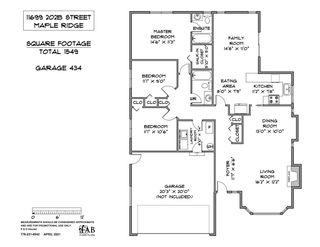 Photo 15: 11699 202B Street in Maple Ridge: Southwest Maple Ridge House for sale : MLS®# R2576008