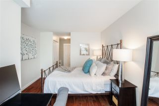 """Photo 10: 106 2161 W 12TH Avenue in Vancouver: Kitsilano Condo for sale in """"The Carlings"""" (Vancouver West)  : MLS®# R2427878"""