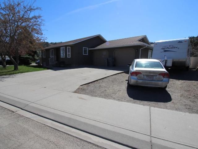 Main Photo: 303 COYOTE DRIVE in Kamloops: Campbell Creek/Deloro House for sale : MLS®# 160347