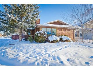 Photo 1: 203 SHAWCLIFFE Circle SW in Calgary: Shawnessy House for sale : MLS®# C4089636
