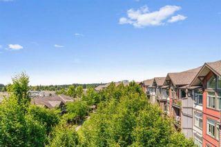 """Photo 22: # 412 15388 101 Avenue in Surrey: Guildford Condo for sale in """"Ascada"""" (North Surrey)  : MLS®# R2509512"""