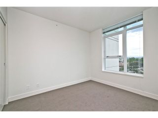 """Photo 9: 611 250 E 6TH Avenue in Vancouver: Mount Pleasant VE Condo for sale in """"THE DISTRICT"""" (Vancouver East)  : MLS®# V1025038"""