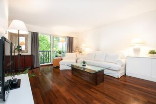 """Main Photo: 107 123 E 19TH Street in North Vancouver: Central Lonsdale Condo for sale in """"DOGWOOD"""" : MLS®# R2587994"""