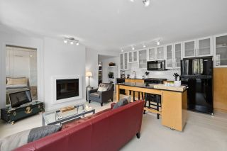 """Photo 4: 304 1225 RICHARDS Street in Vancouver: Downtown VW Condo for sale in """"The Eden"""" (Vancouver West)  : MLS®# R2567763"""