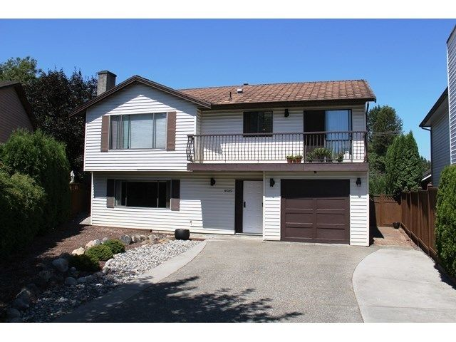 Main Photo: 9585 211 Street in Langley: Home for sale : MLS®# F1447222